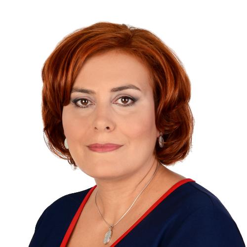 Ing. Jana Jurinová